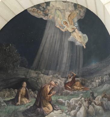 shepherds chapel